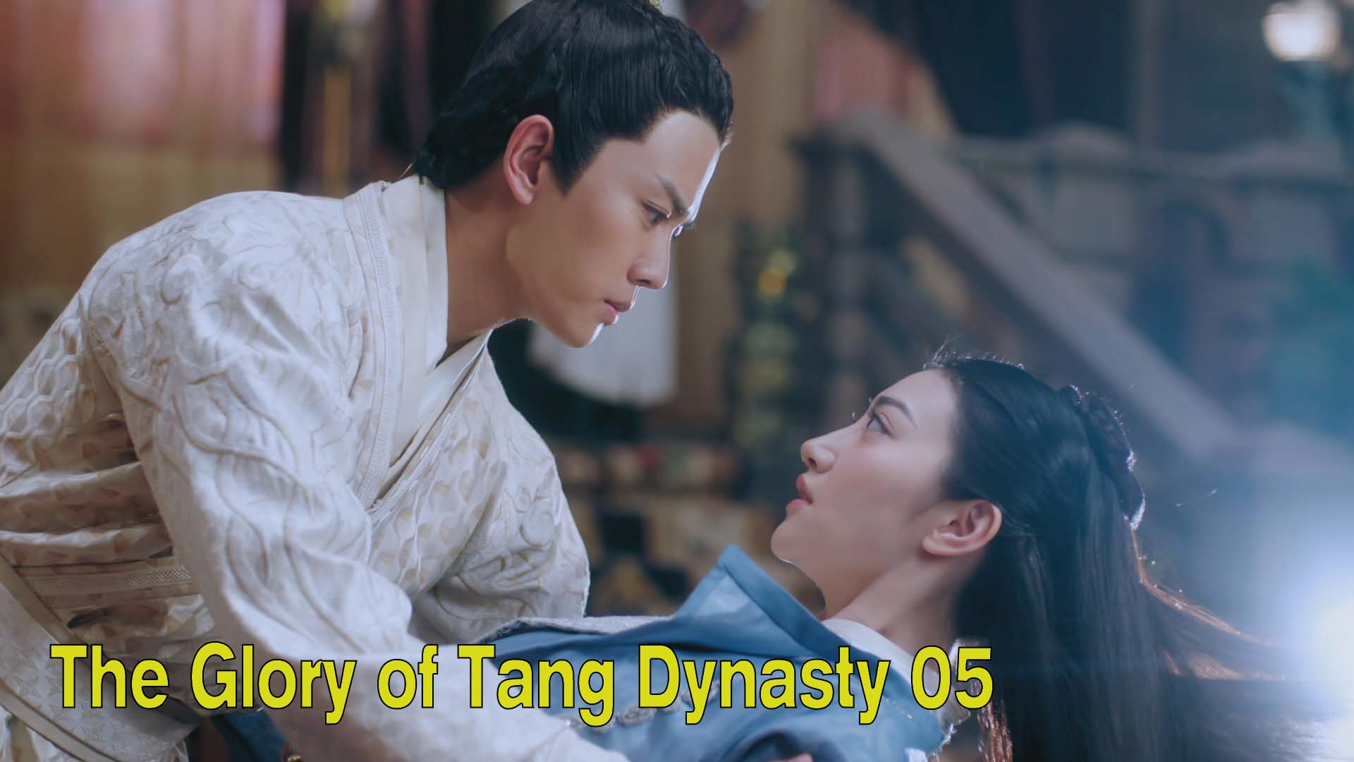 The Glory of Tang Dynasty